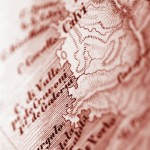 Thinkstock-carte-ancienne