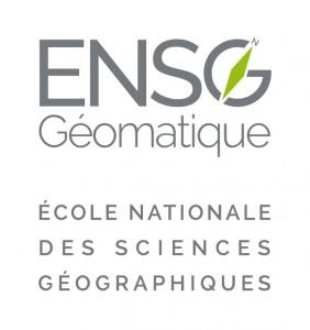 Logo - ENSG