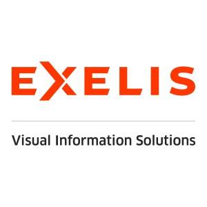Logo - Exelis