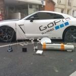 voiture-go-pro