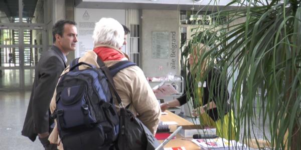 Les Rencontres 2015 en vidéo